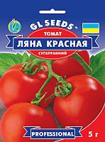 Семена томата Ляна красная 5 г, GL SEEDS