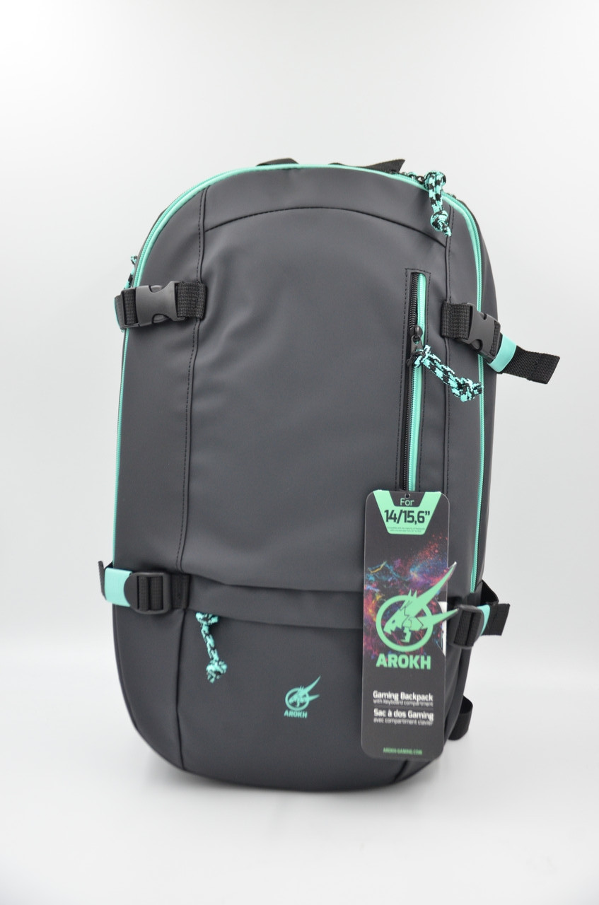 Рюкзак Port Designs AROKH Gaming Backpack 15.6''