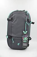 "Рюкзак Port Designs AROKH Gaming Backpack 15.6"""