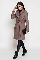 Пальто Монтана (PM2835, капучино), фото 1
