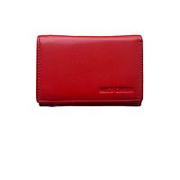 Кожаный женский кошелёк Marco Coverna