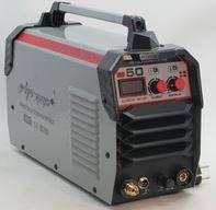 Аппарат плазменной резки Луч Профи CUT-50 бесконтактный поджиг, дежурная дуга