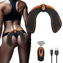 SALE! Миостимулятор для мышц ягодиц EMS Hips Trainer!Хит цена, фото 3