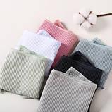 Женские трусы XL (48 размер) - 3шт. 95% cotton, 5% elastan, фото 6
