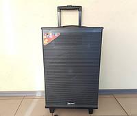 Акустика аккумуляторная Rock Music RC-1595, фото 1