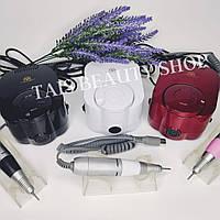 Фрезер от ТМ Global Fashion 03 для маникюра и педикюра 45000 обротов 80 ватт