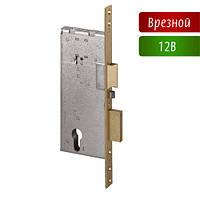 Cisa 1.12011.50.0 врезной электромеханический замок для деревянных и легких металлических дверей