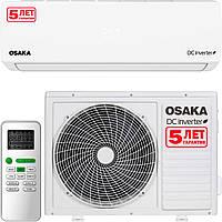 Инверторный кондиционер OSAKA до 35 кв.м STVP-12HH