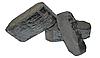 Топливо для твердотопливных котлов  и печек. Торфяные брикеты (МАНЕВИЧИ) отборные, без мусора и  пыли