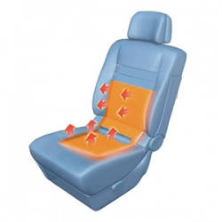 Подогревы сидений