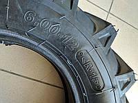 Резина , скат, шина , 6.00-12(Zubr) для мотоблока