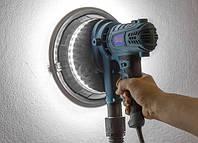 💡Шлифмашина для стен AL-FA ALDWS15 (Польша, LED - подсветка, пылесборник)