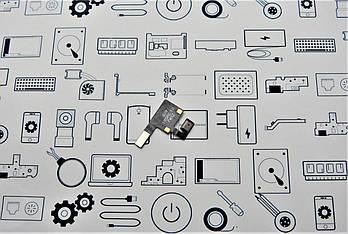Микрофон Meizu Pro 6 Сервисный оригинал с разборки