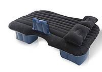 Надувной матрас в машину на заднее сиденье - надувная кровать - 1100 грн.