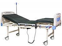 Кровать медицинская А25P (4-секционная, электрическая)