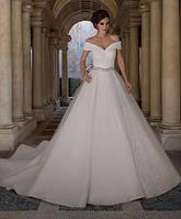 Свадебное платье модель KaVi 3