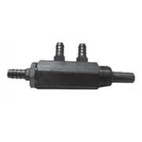 Клапан воздушный для педали СХ 81 (3 мм, 5 мм)
