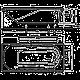Ванна прямоугольная акриловая 180*80 см, с ножками SN7 KOLO COMFORT, фото 2