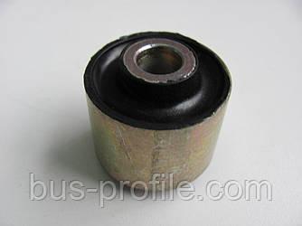 Сайлентблок амортизатора (заднего/верхний) VW T5 03- (d=12mm) — SOLGY — 201008