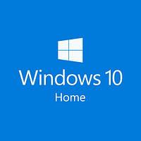 Лицензионный ключ Windows  10 Номе 32/64 bit Цифровая лицензия RETAIL KEY Multilanguage