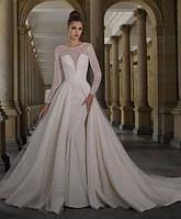 Свадебное платье модель KaVi 6