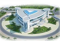 Проектирование торговых центров ТЦ и ТРЦ