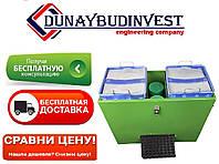 Канализационный фильтр для очистки воздуха Wager USA №2050-100i (промышленный) для септиков, выгребных ям, КНС