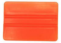 Выгонка красная мини 7,5*5,5 см для пленки