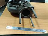 Турбокомпрессор ТКР 11С-31К (реставрация), фото 4