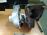 Турбокомпрессор ТКР 11С-31К (реставрация), фото 5