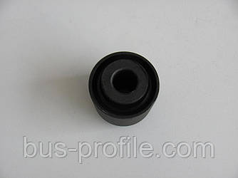 Сайлентблок амортизатора (заднего/нижний) VW T5 03- (d=14mm) — SOLGY — 201012