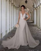 Свадебное платье модель KaVi 8