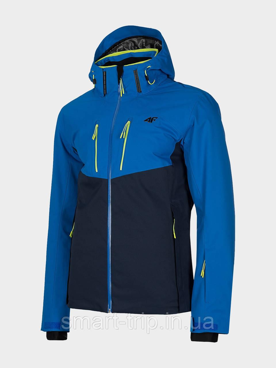 Мужская лыжная куртка 4F 2020 XL (H4Z19-KUMN011-33S)