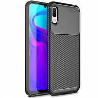 "Чехол - бампер iPaky ""Kaisy"" для Huawei Y6 (2019) (выбор цвета)"