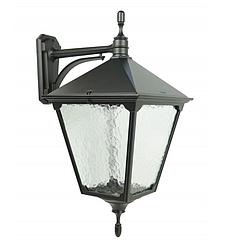Уличный настенный светильник Retro Kwadratowe K 3012/1/BD KW Suma