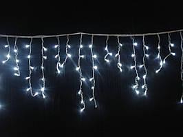 Уличная гирлянда Бахрома 120 LED светодиодная (1001161-White-2)