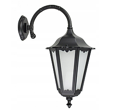 Уличный настенный светильник Retro Maxi K 3012/1/BD Suma