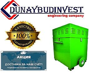 Канализационный фильтр для очистки воздуха Wager USA №2050-450-i (промышленный) для водоканалов, застройщиков