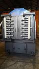 Паровой пеллетный котел Akkaya YSB25-4 (500 кг/ч; 4,0 бар), фото 2