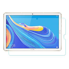 Защитное стекло Optima 2.5D для Huawei MediaPad M6 10.8 Transparent