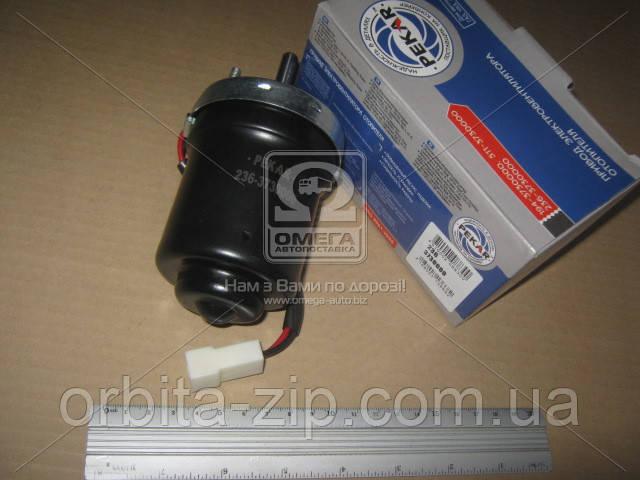 236-3730000 Электродвигатель отопителя ЯМЗ (привод электровентилятора) (пр-во ПЕКАР)
