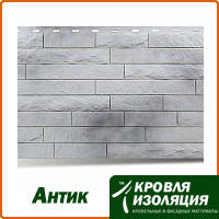 "Фасадная панель ""Кирпич-Антик"", цвет: Александрия; 1,17х0,45м"