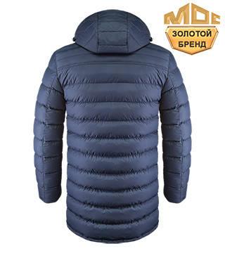 Куртки стильные зимние Мос, фото 2