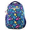 Молодежный рюкзак YES  T-23 Flamingo, 45*31*14.5                                          , фото 6