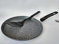 Сковорода для млинців Bohmann BH-1010-26-MRB, фото 1