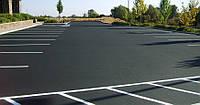 Строительство парковок и площадок