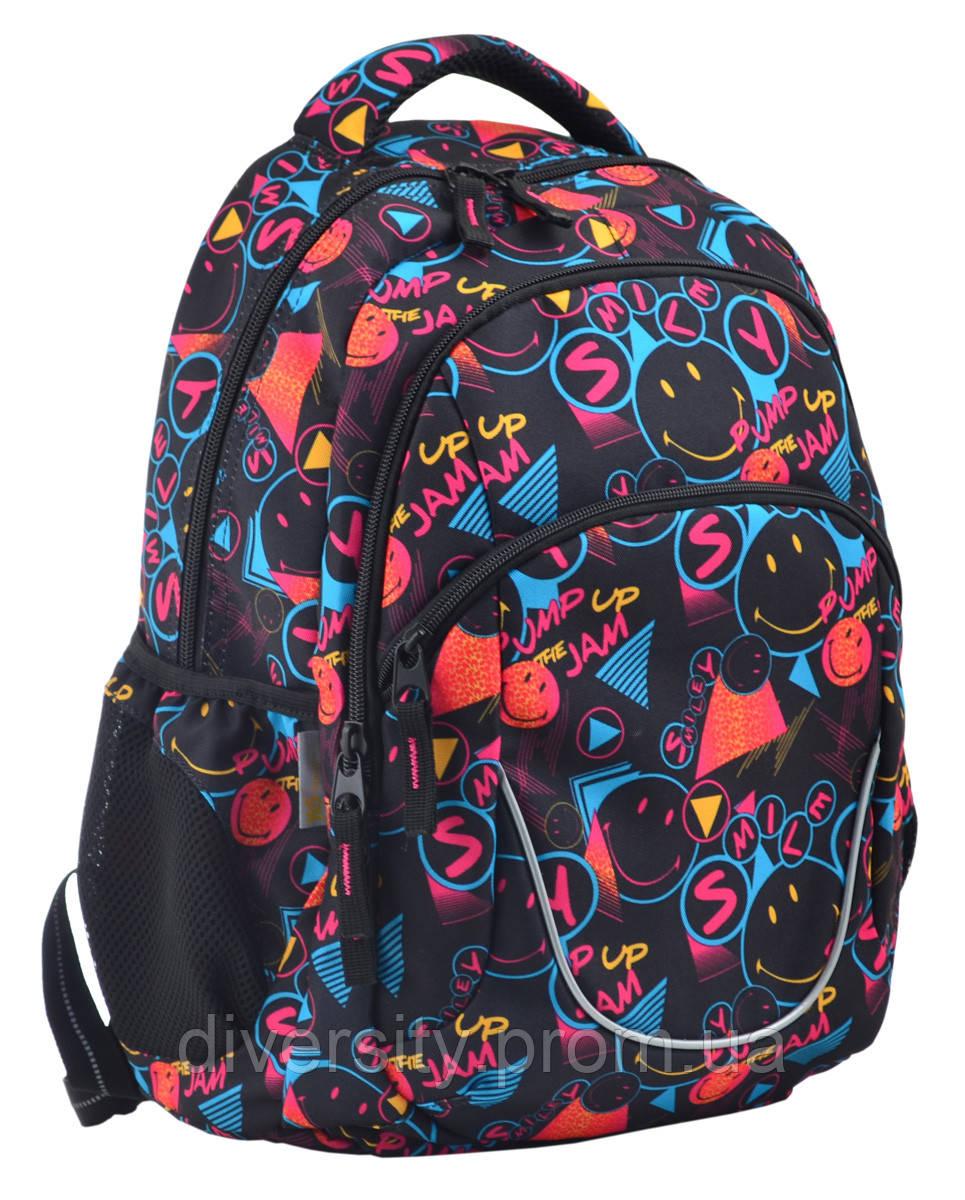 Молодежный рюкзак YES  Т-45 Levin, 41*29*15