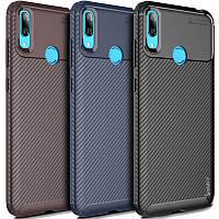 "Чехол - бампер iPaky ""Kaisy"" для Samsung A405F Galaxy A40 (выбор цвета)"