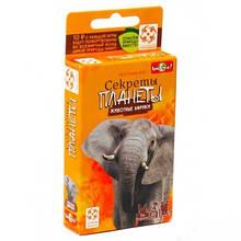 Настольная игра, Секреты планеты Животные Африки