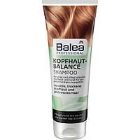 Balea Professional Kopfhaut Balance Shampoo шампунь баланс для сухой и чувствительной кожи головы 250 мл
